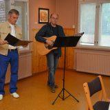 ARS Peltolehto avattiin Lammin kotiseutulaululla