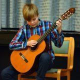AsMO:n oppilaskonsertti