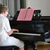 Mestaripiirroksesta sonaattiin viululle ja pianolle