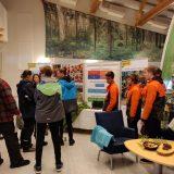 Metsäalan perustutkinto alkaa Evolla huhtikuussa