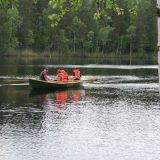 Vapapäivänä nuoret kalastavat lohia ilmaiseksi
