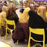 Ideointipaja kirjastojen monikulttuuriselle naisten toiminnalle