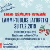 Lammi-Tuulos Laturetki
