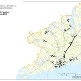Lammi-Asikkala -tie korjataan kesän aikana