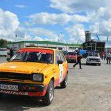 Lahti Historic Rally yhdistää maakuntia