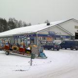 Postin palvelut Hauhon Rauta-Maataloudelle