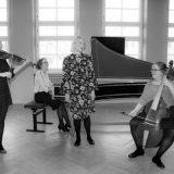 Yleisön pyynnöstä barokkimusiikkia Tuuloksessa