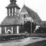 Sata vuotta Lammin kirkon palosta