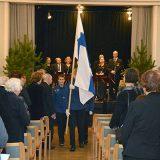 Lammi juhlii 99-vuotiasta Suomea