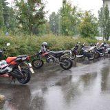 Mopoilijoille turvallisemmat reitit Tuuloksessa ja Lammilla