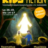 Kids' ACTION
