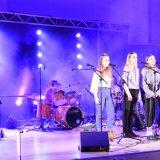 Yläkoulun musaryhmien konsertti yllätti ja kosketti