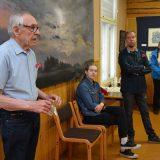Seitsemän kohdetta Avoimet kylät -päivänä Ydin-Hämeessä