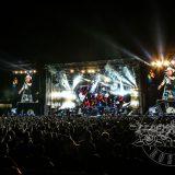 Guns N'Rosesin keikka on myyty loppuun