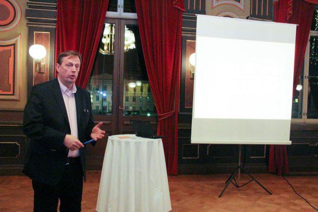 Hämeen Yrittäjät pelkää kuntatason jäävän liian heikoksi uudistuksessa, kertoi toimitusjohtaja Juha Haukka.
