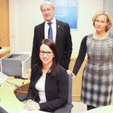 Näin Suomi säästää -tutkimus: Usko omaan talouteen vahvistunut selvästi