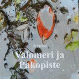 Pirjo Heino on julkaissut runokirjan