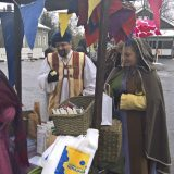 Keskiaikainen veisu soi Lammin kirkossa