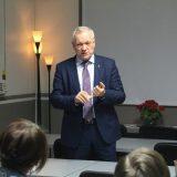 Kalle Jokisen muuton jälkeen Hämeenlinnalla on vihdoin kokoomuslainen kansanedustaja