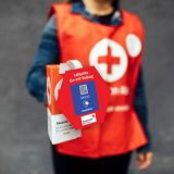 SPR Hauhon osasto on Hämeenlinnan seudun vuoden vapaaehtoistoimija
