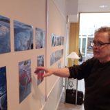 Ormajärven monet värit valokuvakilpailun päätösnäyttelyssä