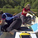 Ormajärven suojeluyhdistyksen perustamisesta keskustellaan Turvantalolla