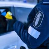 Liikenneonnettomuuksia ja rattijuopumuksia Hämeessä