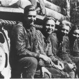Panssarijoukot juhlivat 28.6. Hattulassa
