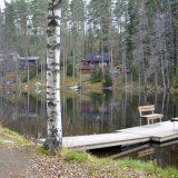 Uimaranta on Kokkilan kylän käyntikortti