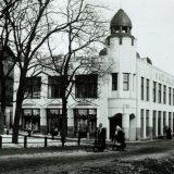 Museo Skogsterista maksuton olohuone kaupunkilaisille