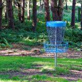 Frisbeegolfradat toteutuvat Lammille ja Hauholle