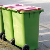 Talvi aiheuttaa haasteita jätehuollolle