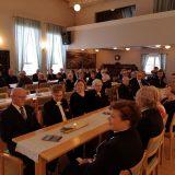 Kanta-Hämeen pandemiaryhmä suosittaa pidättäytymistä yli 20 hengen yksityistilaisuuksista lokakuun aikana