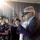 Kansanedustajat tutustuivat Assin uusittuun suunnitelmaan 3D-virtuaalimallin avulla